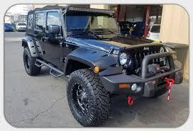 jeep wrangler custom lights build your own custom jeep in cornelius nc lake norman jeep