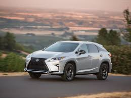lexus 400h vsc warning light lexus rx 350 f sport 2016 pictures information u0026 specs