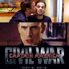 Winter Soldier Meme - 27 funniest captain america and winter soldier memes