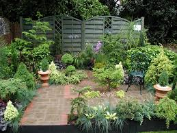 small cottage garden design ideas shade landscape ideas led lamp