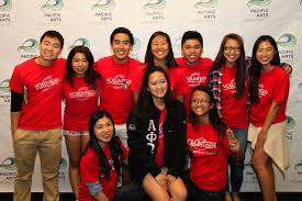 Volunteer  2015 San Diego Asian Film Festival