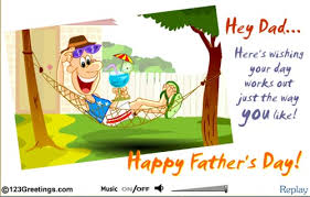 free fathers day ecards