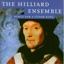 the hilliard ensemble songs for a tudor king pvc u0027s music bin