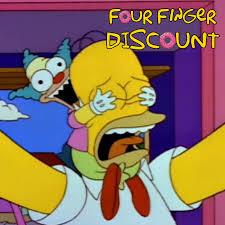 Simpsons Treehouse Of Horror I - treehouse of horror iii s04e05