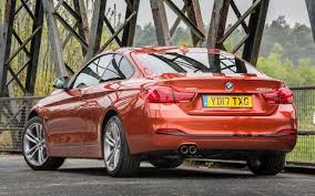 bmw 4 series coupe bmw 4 series coupé review can it beat rivals from audi and mercedes
