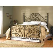 wesley allen iron furniture metal beds poster beds and more