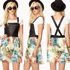 44 off forever 21 dresses u0026 skirts new forever 21 edgy floral