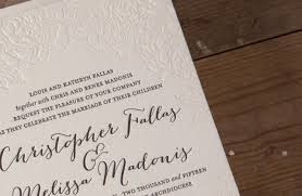 wedding invitations on a budget wedding invitations fresh cheap letterpress wedding invitations