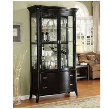 kitchen display cabinets curio cabinet curio cabinet kitchen cabinets to ceiling top over