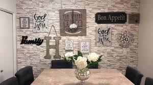 home decor interior design gallery wall chit chat youtube