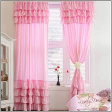 Light Pink Curtains by Light Pink Faux Silk Curtains Curtains Home Design Ideas
