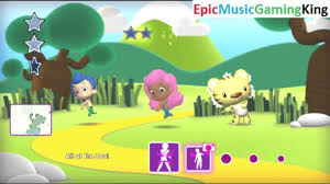 nickelodeon dance 2 gameplay