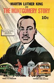 martin luther king and the montgomery story alfred hassler