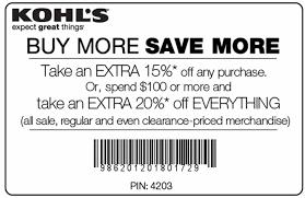 black friday 2016 best deals at kohls kohl u0027s thanksgiving coupon scam