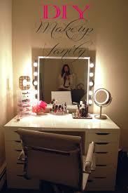 lights for vanity table wealth vanities for bedroom with lights fabulous makeup bedrooms