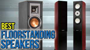 best home theater system under 500 8 best floorstanding speakers 2017 youtube