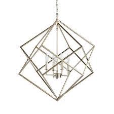 arhaus chandelier hemisphere geode chandelier in silver arhaus furniture