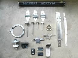 Overhead Garage Door Repair Parts Door Garage Garage Door Opener Repair Parts Precision Overhead