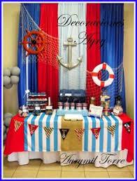Nautical Baby Shower Decorations - nautical birthday party ideas birthday party ideas birthdays