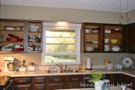 No Door Kitchen Cabinets 28 No Door Kitchen Cabinets Kitchen Makeover Update I Ve