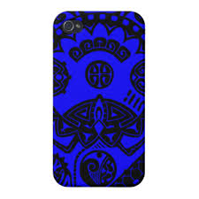 polynesian tattoos iphone 4 cases zazzle
