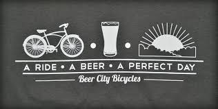 black friday bicycles beer by bike friday is much more fun than