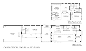 casita floor plan mason u2013 craft homes