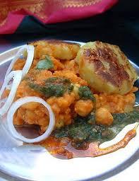 cuisine indienne vegetarienne recette de recette indienne végétarienne chole tikki