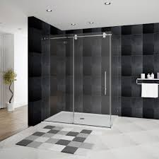 Small Shower Door Bathrooms Design Small Shower Room Shower Valve Shower Glass
