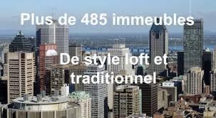 location bureau montreal message location location फ ट