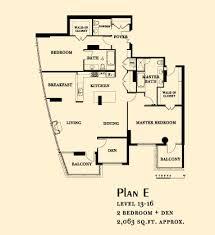 e floor plans floor plans the soussé group
