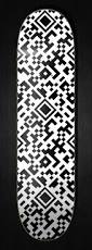 Black And White Designs by Best 25 Skateboard Design Ideas On Pinterest Skate Board