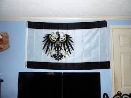 Flag By New Prussian Flag By Bluteisen On Deviantart