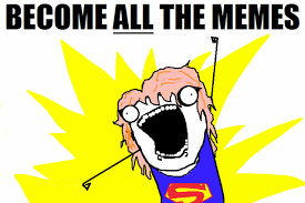 All The Meme - 20 awesome memes for the ultimate book enthusiast amreading