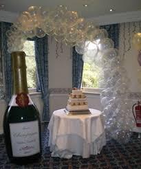 wedding arches uk partystyle wedding balloons wedding decorations weddings cornwall
