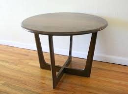 Small White Accent Table Side Table Small Pedestal Side Table Large Size Of Pier One End