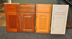 Types Of Kitchen Cabinet Doors Types Of Cabinet Frame Construction Several Of The