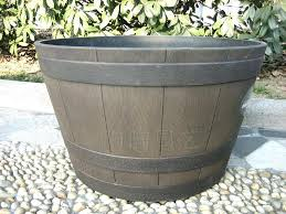 plastic planter pots nz plant containers planters and plant stands