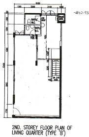 Shop Floor Plan 28 Shop House Floor Plans Shop House Floor Plans Shop House