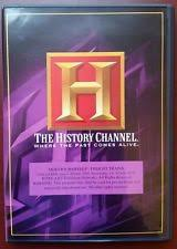 history channel dvd in collectables ebay