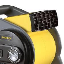 Floor Blower by Stanley Pivoting Utility Fan 655704 Walmart Com