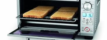 Breville Toaster Oven 650xl Breville Bov450xl Mini Smart Oven With Element Iq Review Toast Hq