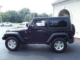 2008 jeep wrangler rubicon whitaker motors