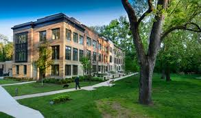 chevy chase lake new homes in montgomery county eya