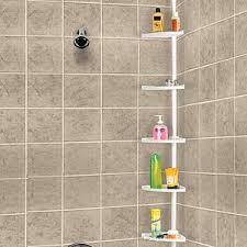 Bathroom Shower Organizers Shower Organizers Walk In Shower Stall Organizer Choices