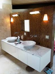 Bathroom Cabinets For Bowl Sinks Bathrooms Vanity Sinks Courtyard Garden And Pool Designs