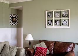 frame ideas roundup 10 inexpensive diy art picture frame ideas curbly