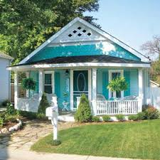 cottage house exterior editors picks our favorite colorful houses taleghan us