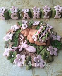camo cake toppers pink camo baby shower cake toppers lovely woodland baby shower