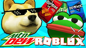 The Memes - roblox adventures escape the memes in roblox roblox meme obby